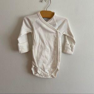 Under the Nile Newborn to 3 Months cotton sac